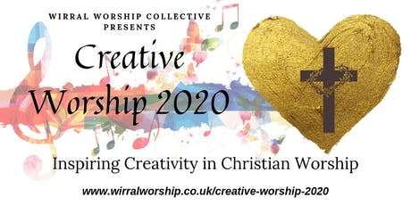Creative Worship 2020 tickets