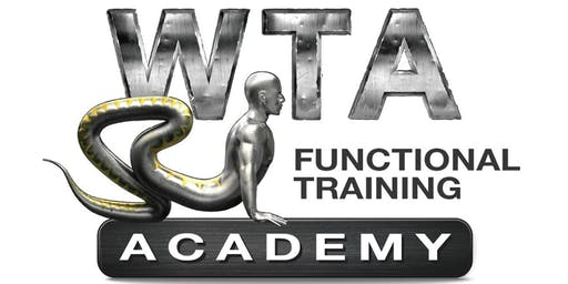 WTA FUNCTIONAL OPEN DAY 9:00 - 20:00