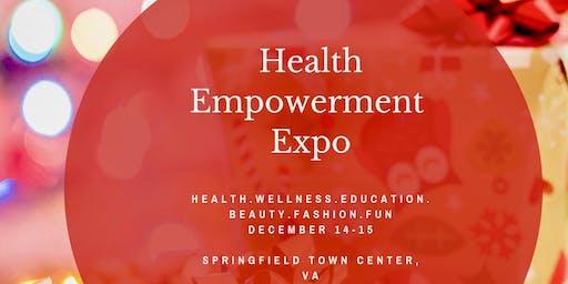 Health Empowerment Expo