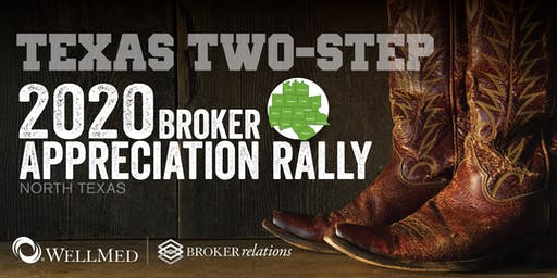 Broker Appreciation Rally