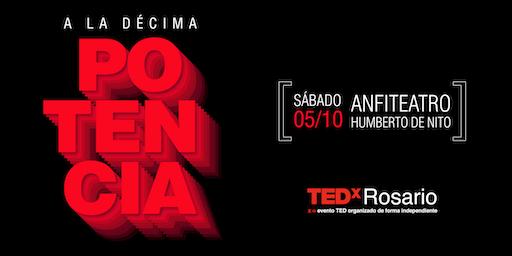 TEDxRosario 2019