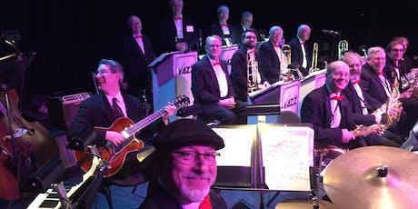 "LC Jazz ""Winter Thaw"" FREE Community Concert 2020 tickets"