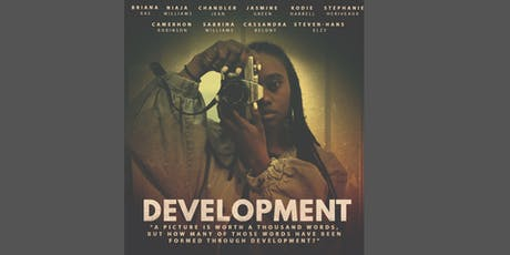 """Development: The Visual"" Public Screening tickets"