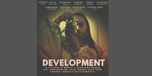 """Development: The Visual"" Public Screening"