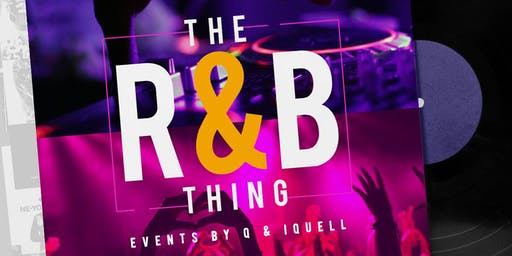 The R&B Thing