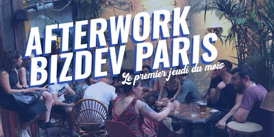 Afterwork des BizDev de Paris