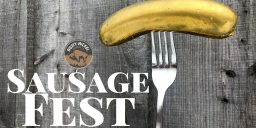 Competition Registration Form -Sausage Fest 2020, Homemade Sausage Contest