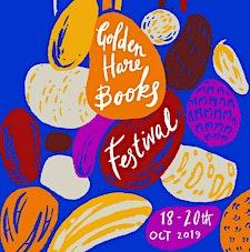 Golden Hare Books logo