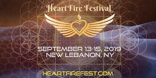 HeartFire Festival feat. Matisyahu & More!