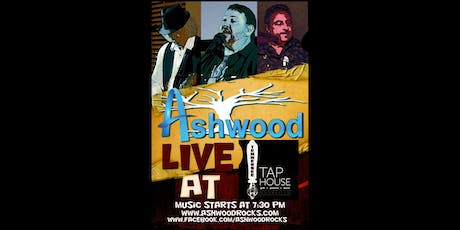 ASHWOOD live at Tennessee Tap House tickets