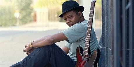 Blues & Brunch Featuring Recording Artist TuTu Jones tickets