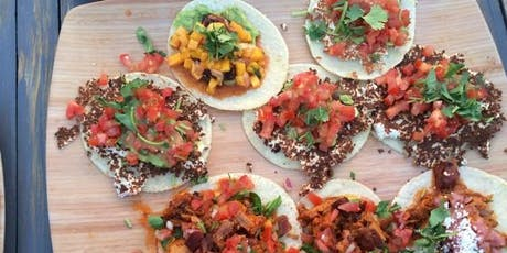 Get Spicy: Tacos and Tequila Tasting Tour tickets