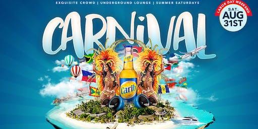 Carnival Addiction - The Ultimate Soca Indulgence
