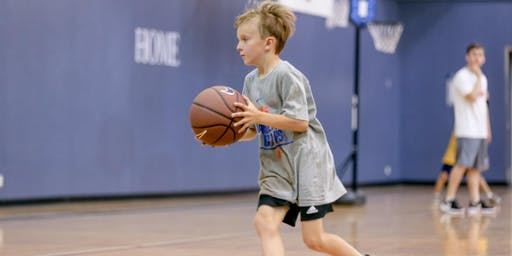 Basketball Skills Academy (Formerly Jr. NBA) - Fall 2019