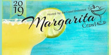 Margarita Crawl Knoxville tickets