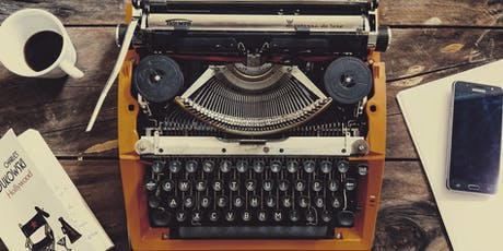 Gateless Writing Salon - September tickets