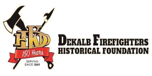 DeKalb Fire Department 150th Celebration
