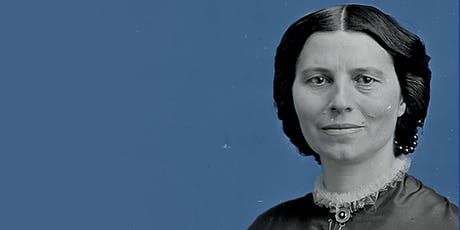 Themselves They Made Immaculate: Clara Barton at Andersonville tickets