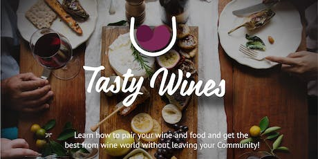 Wine Club - Doral Isles tickets