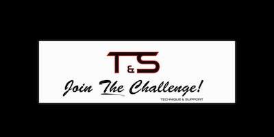 T&S CHALLENGE OUDSBERGEN september