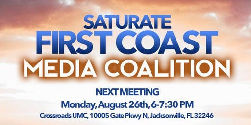 Saturate First Coast - Media Coalition