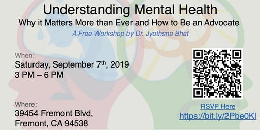 Understanding Mental Health- Why it Matters More than Ever and How to Be an Advocate