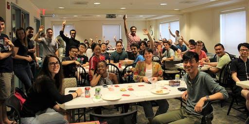 Fall Social for Non-Degree GSAS Students