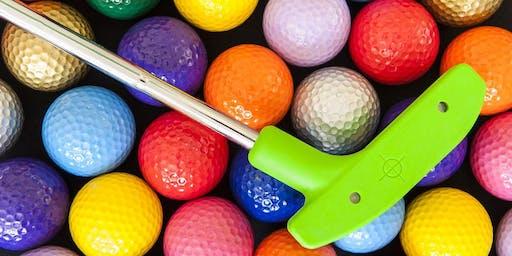 AFS Arizona Mini-Golf Fundraiser