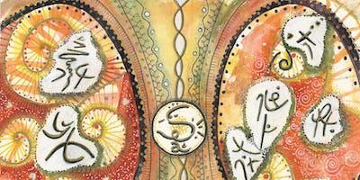 THE HARVEST OF LIGHT - A BOUNTIFUL SPIRIT