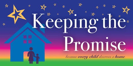 KEEPING THE PROMISE tickets