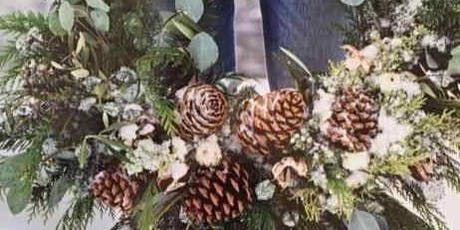 DIY: Holiday Wreaths at Anderson's Winery tickets
