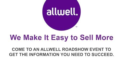 Allwell 2020 Benefits Roadshow