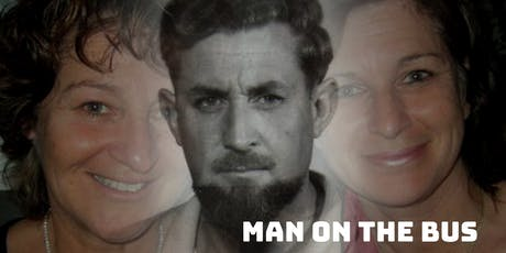 """Man On The Bus"" Festival Closing Film tickets"