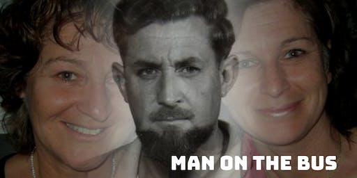 """Man On The Bus"" Festival Closing Film"