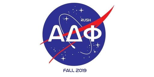 AΔΦ - Rush Party