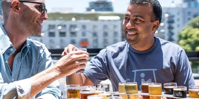 Probemos Cerveza Artesanal Argentina + Comida callejera!