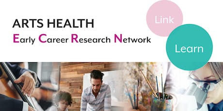 Arts Health ECRN Link Event w/Live Music tickets