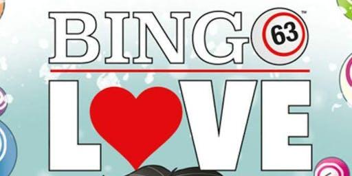 Book Club - Bingo Love