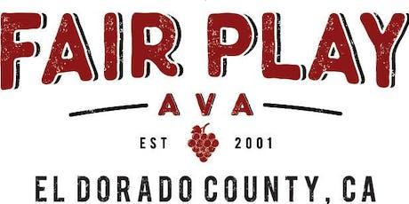 Sentivo Winery & Fair Play Wine Region tickets