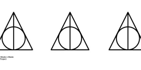 The Deathly Hallows tickets