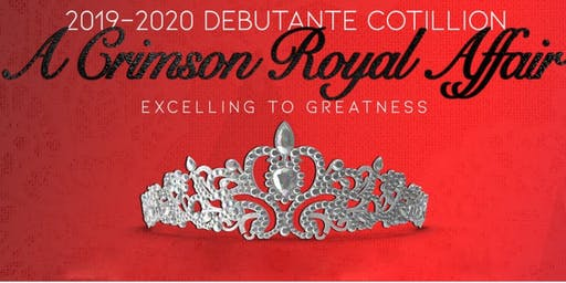 Debutante Cotillion Interest Meeting 2019-2020