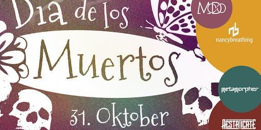 """This is Halloween - """"Dia de los Muertos"""""""