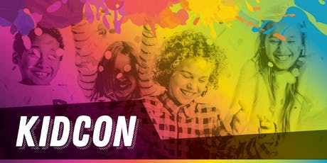 KidCon Orlando 2020 tickets