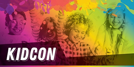 KidCon Chicago 2020 tickets