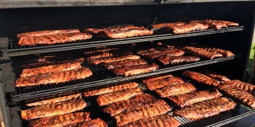 Third Annual Swine & Dine BBQ