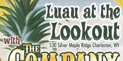 Luau at The Lookout