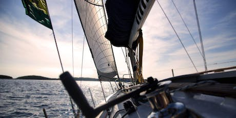 Private Sailing Adventure on the Bay [Sausalito]   tickets