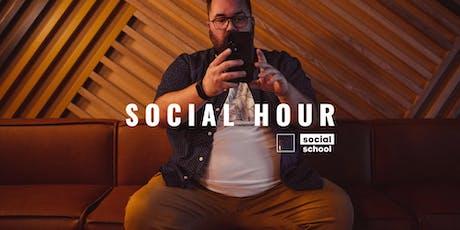 Social Hour   Instagram + IGTV tickets