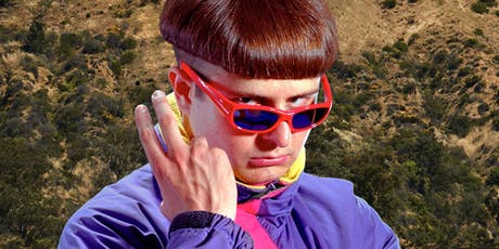OLIVER TREE's Goodbye, Farewell Tour tickets