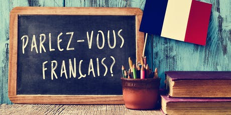 Improvers' French: Free Taster Session tickets